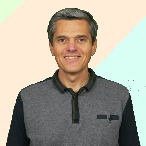 Marc LEGRAND
